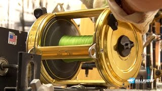 Download Spooling Shark Fishing Reels Video