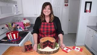 Download How to Make a Lumberjack Cake Video