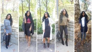 Download Fall Lookbook 2015 Video