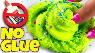 Download 9 BEST 1 INGREDIENT AND NO GLUE SLIME RECIPES! NO FAIL Video
