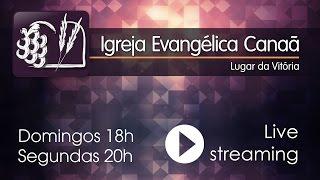 Download Culto ao Vivo - 27/11/2017 - Pr Rogério Pardini Video