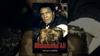 Download Muhammad Ali: Life of a Legend Video