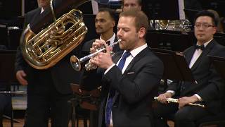 Download Penny Lane - Canadian Brass LIVE at UNT - 2019 Video