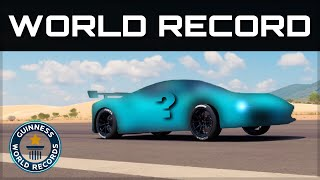Download NEW 0-100 WORLD RECORD | Forza Horizon 3 | Crazy Accelerations! Video