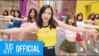 Download TWICE ″LIKEY″ M/V Video
