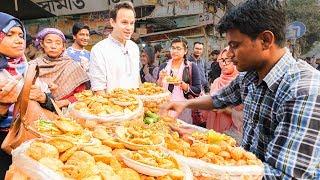 Download LEVEL 9999 Street Food in Dhaka, Bangladesh - The BRAIN FRY King + BEST Street Food in Bangladesh!!! Video