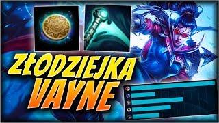 Download VAYNE ZŁODZIEJKA 🎮🎮 Video