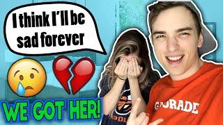 Download Pranking My Girlfriend So Hard She CRIES! Video