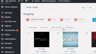 Download Wonderplugin tutorial Video