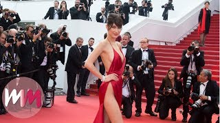 Download Top 10 Most Memorable Cannes Red Carpet Looks of the 2010s Video