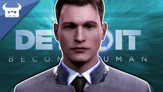 Download DETROIT: BECOME HUMAN RAP: ″Connor's Soliloquy″ Video