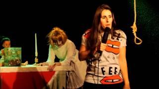 Download Laura Falero y el patriarcado. Video