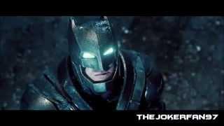 Download Batman vs Superman - Skillet Hero - Music Video Video