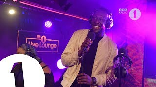Download Stormzy - Sweet Like Chocolate (Shanks & Bigfoot cover) in the Live Lounge Video