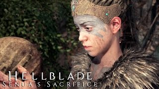 Download Hellblade: Senua's Sacrifice Gameplay Trailer - 2017 - (Unofficial) Project By Brett Medlock Video
