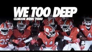 Download ″We Too Deep″ (Football Anthem) By: Yoda **DOWNLOAD LINK** Video