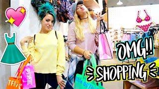 Download SUMMER SHOPPING SPREE W/ NIKI!! AlishaMarieVlogs Video