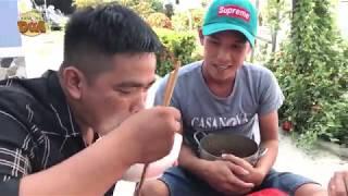 Download Tâm xe ôm thăm Khương Dừa, được mời ăn bún chả giò còn thêm 8 cây vàng cưới vợ? Video