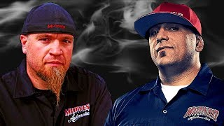 Download Street Outlaws Big Chief and Murder Nova Drag Racing at Outlaw Armageddon 3.0 Video