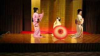 Download Geisha performance in Kyoto Video