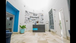 Download Exclusive tour of Paystack's HQ: Home for geeks Video