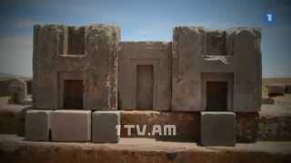 Download 19.11.14 / Հայաստանի առեղծվածները - Այբուբենի խորհուրդը Video