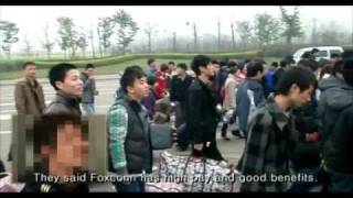 Download The Truth of the Apple iPad Behind Foxconn's Lies Video