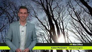 Download Thursday afternoon forecast 30/11/17 Video