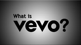 Download What is Vevo? Video
