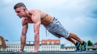 Download Push Ups Vs. Bench Press | Which is better or more effective? Video