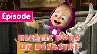 Download Masha et Michka - Recette Pour Un Désastre (Épisode 17) Video