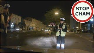 Download Kontrola drogowa - policja próbuje wmówić wykroczenie. Gdyby nie kamerka ... #338 Wasze Filmy Video