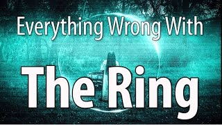 Download Everything Wrong With The Ring In 14 Minutes Or Less Video