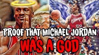 Download 50 Facts That Prove Michael Jordan WAS A GOD!? Video