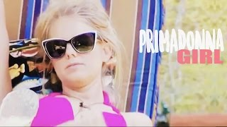 Download nicole franzel | primadonna girl Video