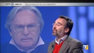 Download Otto e mezzo - Della Valle e il suo partito (Puntata 18/11/2015) Video