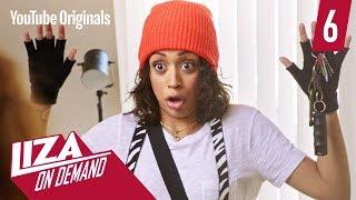 Download MoJoe - Liza on Demand (Ep 6) Video