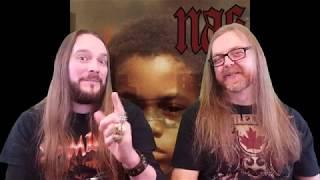 Download Nas – N.Y. State of Mind (METALHEAD REACTION TO HIP HOP) Video