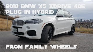 Download 2017 BMW X5 plug-in hybrid Video