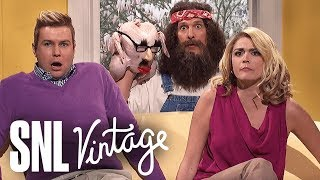 Download Right Side of the Bed with Matthew McConaughey - SNL Video