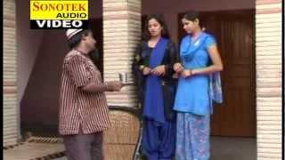 Download Shekh Chilli Ka Nikah -part 4 - Hariram Toofan - Dehati Comedy Video