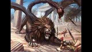 Download Top 50 Mythical Creatures and Monsters Video