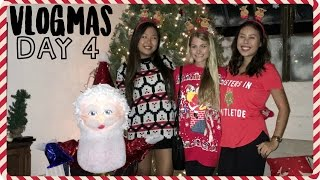 Download Meet My Roommates! │Vlogmas Day 4 Video