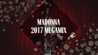 Download Madonna: Megamix [2017] Video