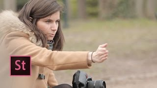 Download Julie de Waroquier pour Adobe Stock Premium | Adobe France Video