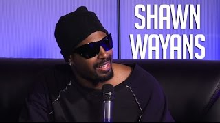 Download Shawn Wayans Talks A Possibile In Living Color Reunion?! Video