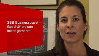 Download SBB Businesstravel – Geschäftsreisen leicht gemacht. Video