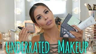 Download MOST UNDERRATED MAKEUP PRODUCTS Video