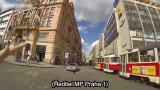 Download MikeJePan reportáž Očima Josefa Klímy Video