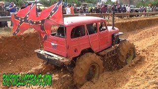 Download PEANUT BUTTER MUD RACES!! Video